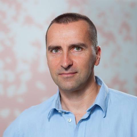 Dr. med. Gyula Kolonics