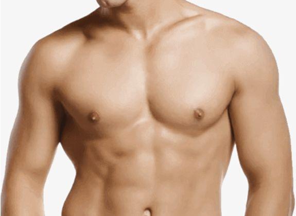 Brustverkleinerung für Männer